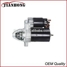 12v starter motor MERCEDES BENZ 0051513901