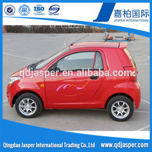 2014 China High Quality Electric Automobiles Vehicles For Sale EV3