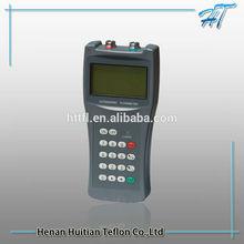 China made water gas type ultrasonic flow meter