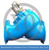 YQJHP46X-10Q, 16Q Piston Type Energy Saving Pump Control Valve, DN 300-1400mm, PN 1.0/1.6MPa