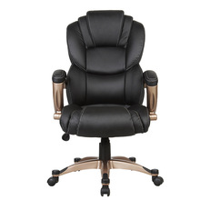 HC-A017H Modern high back elegant office chair swivel mechanism