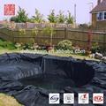 yüksek yoğunluklu plastik bahçe havuzları gölet