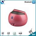 innovador producto bluetooth mini altavoz portátil para el teléfono celular
