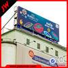 Full color printing pvc foam banner