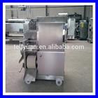 Debone fish bone machine factory