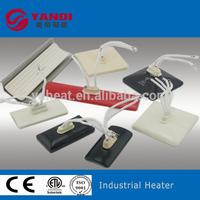 Cheap price 400W High Temperature Ceramic Infrared Panel Heaters