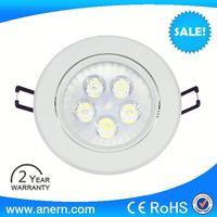 European Styles 9watt led kitchen ceiling lights