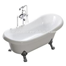 2014 factory price soaking bathtub