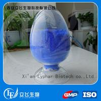 Hot sale in USA,Korea Cosmetic Grade Copper peptide GHK-Cu