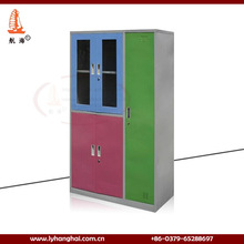 Professional export manufacturer Cabinet/ Cabinet factory File Cabinets office colorful steel furniture of high quality