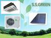 24000BTU central air conditioning price | solar air conditioning units