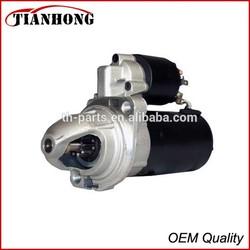 12V Bosch starter motor 0001108030 for VOLVO