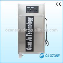 Corona discharge industrial laundry ozone generator/washing ozonator