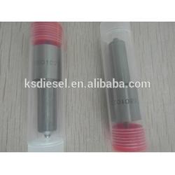 Hot sale P type diesel fuel injection oil nozzle DLLA154PN087
