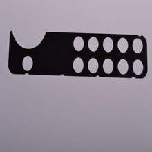 China made cnc machining plastic parts