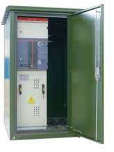 High Voltage Cable Distribution Box