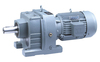 R series helical gear speed reducer special beet chopper
