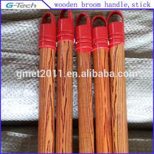 hot sale in indian broom stick,indian broom handle, indian wooden broom stick