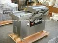 Vente chaude machine d'emballage sous vide de fromage