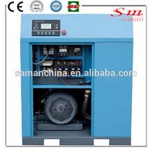 MA-10A high efficiency belt driven screw air compressor air compressor parameters