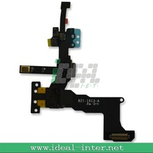 alibaba manufacturers mobile phone flex cable for iphone 5 flex cable ,sensor flex cable for iphone 5