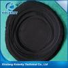 Fluid loss control addditive sulphonated bitumen