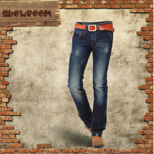Wholesale price of 2014 men jeans trousers latest fashion design style