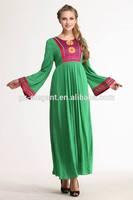 Women Saudi Arabian dresses Dubai Jalabiya dresses