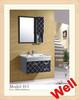 Hot sell stainless steel Bathroom Cabinet;Bathroom Vanity 811
