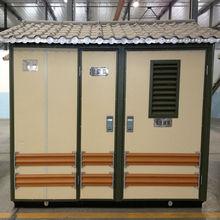 ZBK Outdoor prefabricated transformer substation