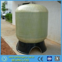 Activated carbon filter FRP Tanks
