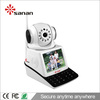 Sanan 2014 hot sell smart home Video Mobile Phone Network IP camera