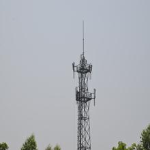 stable Monopole Steel Tower