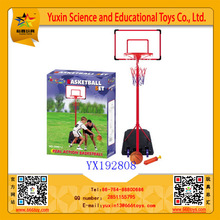 Shantou children basketball hoop stand for sell with EN71