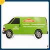 Customer design OEM car fridge magnet