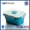 lunch food silicone containers