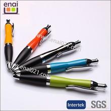 Promotional Colorful Customised Avertising Pen Ball Point Pen
