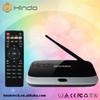 Hindo CS918 RK3188 Quad Core Remote Control Support 1080P HD Video Wifi digital tv converter set top box