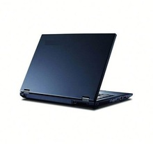 Best factory price 13.3 inch mini laptop with dvd player beautiful wood computer table