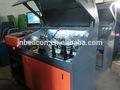 Bosch eps708 common rail diesel e bombainjetora banco de ensaio/teste máquina/cama de teste