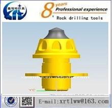 Road cutter tools