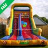 Commercial inflatable slide for kids,dry slide