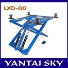 Alibaba express China supplier hydraulic for car lift/cheap car lifts/used car lifts for sale