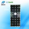 best price power 100w 18v solar panel in solar system