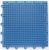 2014 Hot Sale Popular modular tile Suspended Outdoor PP Interlocking Sports floor tiles Basketball Flooring