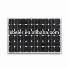 10W Monocrystalline Solar Panel Module From China Manufacturer