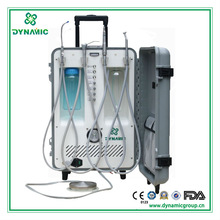 Dynamic FDA Approved Portable Dental Unit Chair for Clinic DU892-2011