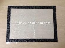 Eco-friendly Silicone Non-stick Reusable baking mat