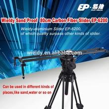 wieldy 80cm Lightweight Video camera slider