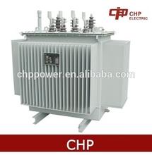 S11 10KV 35kv 63kva Cheap price oil transformer direct manufacturing